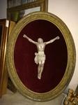 cristo in legno fine '700