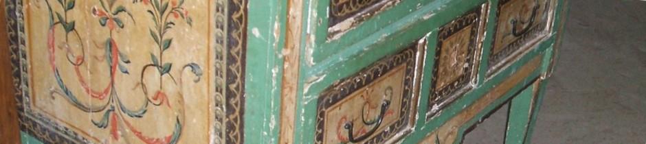 la giudecca antichita' e restauri
